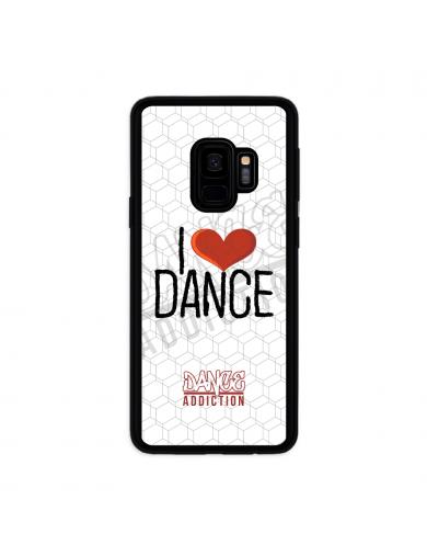 Dance Addiction Two Phone Case
